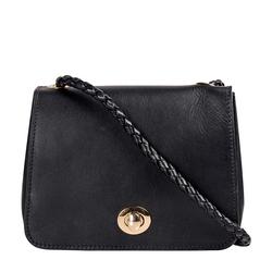 Charlyne 01 Women's Handbag, Dakota,  black