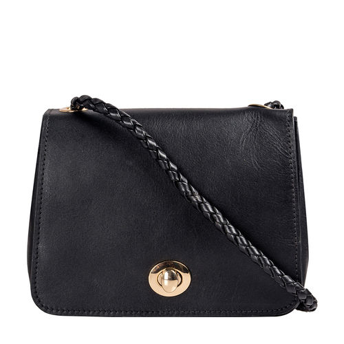 Charlyne 01 Women s Handbag, Dakota,  black