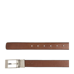 Alex Men s Belt, Reg Ranchero, 34-36,  black