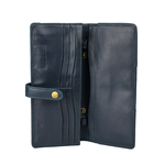 Hemlock W1 (Rfid) Women s Wallet, E. I. Sheep Veg,  blue