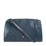 Ee Floriana W1 Women s Wallet Snake,  blue