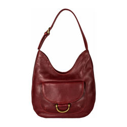 Chestnut 02 E. I Handbag,  red