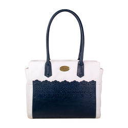 Toy 01 Handbag,  white