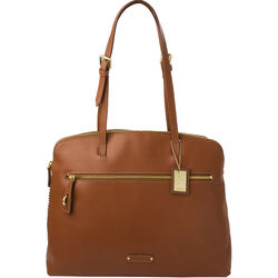 Ascot 01 Women's Handbag, Soho,  tan