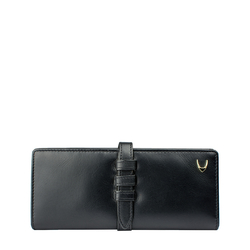 Heather W1(Rfid) Women's Wallet, Ranch,  black