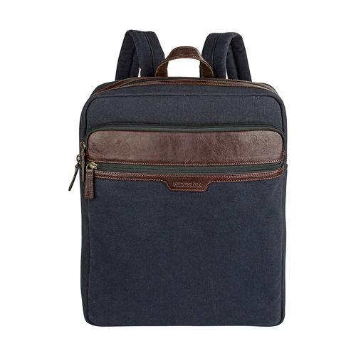 Viking 02 Men s Backpack Canvas,  navy blue
