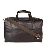 Nicholson 04 DUFFLE BAG,  brown