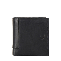 295 307 (RFID) MENS WALLET CAMEL,  black