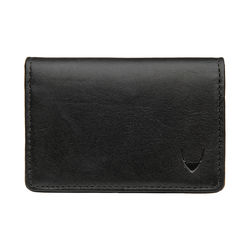 20 Men's wallet, ranch,  black