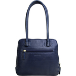 Estelle Small Women s Handbag, Roma,  midnight blue