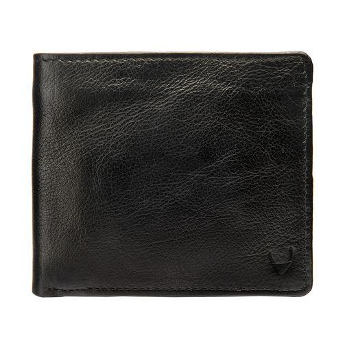 36 Men s Wallet, Regular,  black