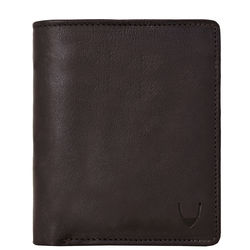 L108 Men's wallet, soho,  tan