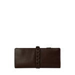 Myrtle W1(Rfid) Women s Wallet, E. I. Sheep Veg,  brown