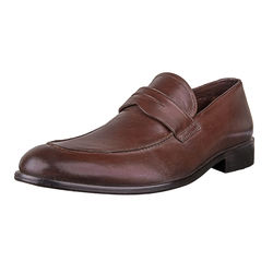 Edward Men's Shoes, Escada, 8,  brown
