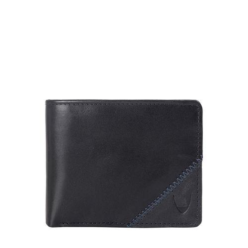 301 2020 (Rfid) Men s Wallet, Soho,  black