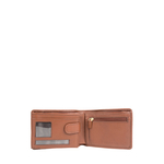 L103 N (Rfid) Men s Wallet Regular,  tan