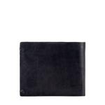 261 2021s(Rfid) Mens Wallet, Regular,  black