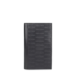 263-031F Men s wallet,  black