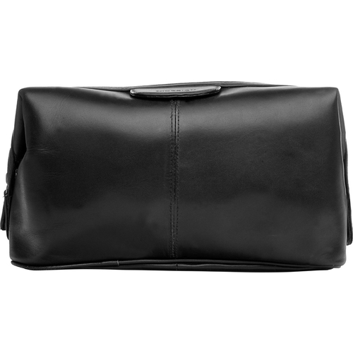 Tashi Washbag,  black, ranch