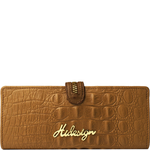 Harajuku W1 (Rfid) Women s Wallet, Baby Croco Ranch,  tan