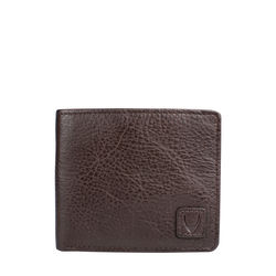 218036 (Rf) Men's wallet,  brown