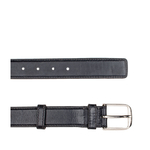 Mike Mens Belt Ranch, 30,  black