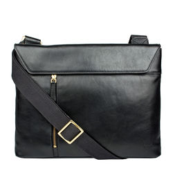 Joel 02 Crossbody,  black