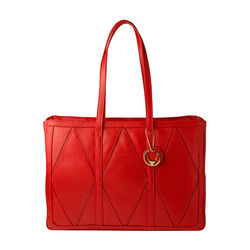 Diadema 01 Women's Handbag, Melbourne Ranch,  red