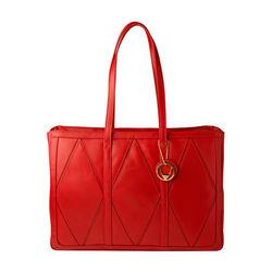 Diadema 01 Women's Handbag, Melbourne Ranch,  red