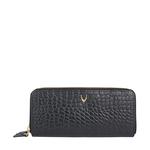 Martina(Rf) Women s Wallet, Croco,  black