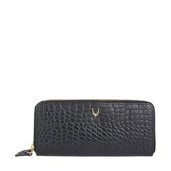 Martina(RF) Women's Wallet,  black