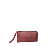 Myrtle W2 E. I Women s Wallet, E. I. Sheep Veg,  red