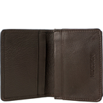 20 Men s Wallet, Soweto,  brown