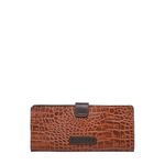 Sb Atria W1 (Rfid) Women s Wallet Croco,  tan