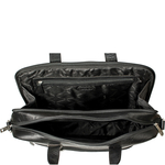 Ridgeway 01 Brief Case Regular,  black