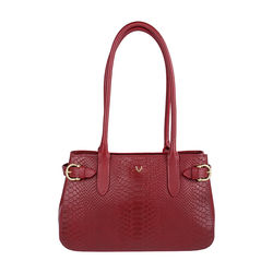 Shanghai 02 Sb Handbag,  red