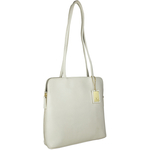 Kirsty Women s Handbag, Ranch,  white
