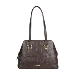 Cera 01 Women's Handbag, Elephant Melbourne Ranch,  brown
