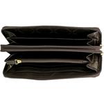 Tanzanite W3 Women s Wallet, Soho,  brown, soho