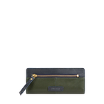 EDGE W1(RFID) WOMEN S WALLET SOHO,  emerald green