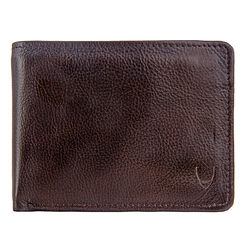 L103 N (RFID) MEN'S WALLET REGULAR,  brown