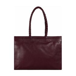 Juno 03 Women's Handbag Regular,  aubergine