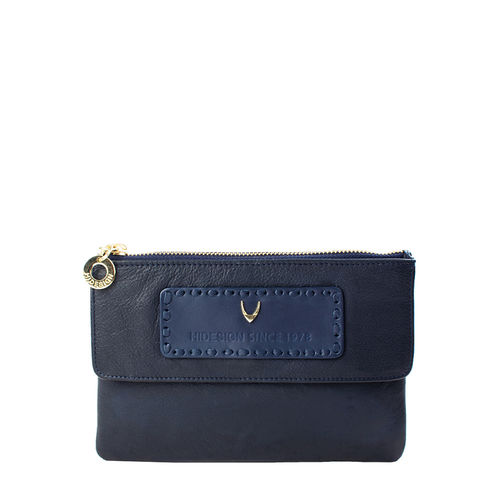Adhara W2 Women s wallet, Roma Ranch,  midnight blue
