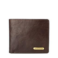 Indigo Mw1 Ei Rf Men's wallet,  brown