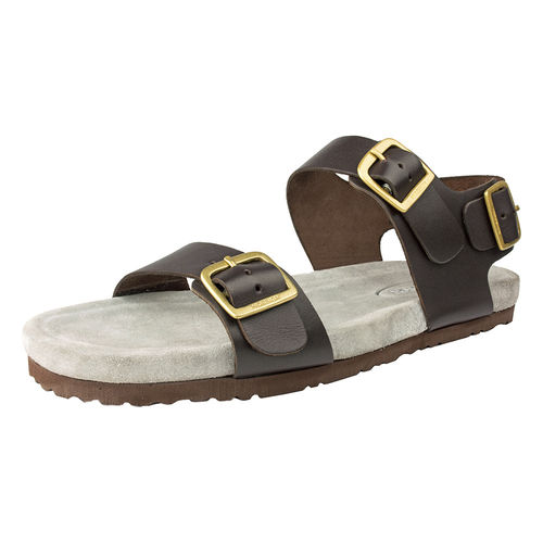 Bill Men s Shoes, Dakota Brownsplit Suede Grey, 10,  brown