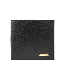 Ee 017Sc Men's wallet, manhattan,  black