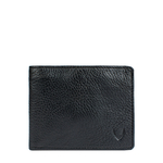 L106(Rf) Men s Wallet Soweto,  black