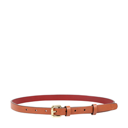 AKIRA WOMENS BELT RANCH, 32-34,  tan