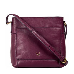 Sierra 01 Women's Handbag, Regular,  aubergine