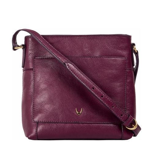 Sierra 01 Women s Handbag, Regular,  aubergine